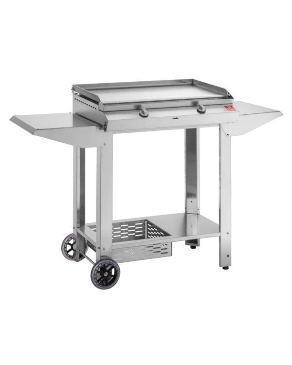 PLA.NET Plancha Barbecue-Gasgrill 80.2T MOMA