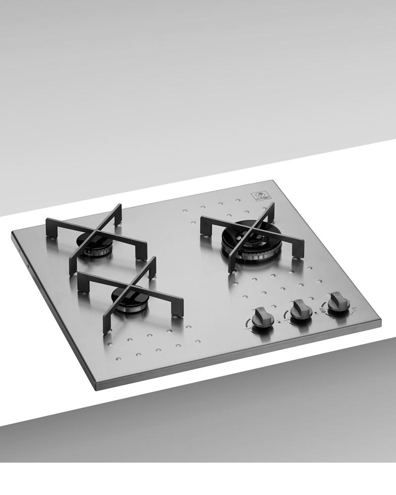 PLA.NET Einbau-Seitenkocher OASI IN