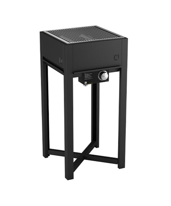oneQ Barbecue-Gasgrill FLAME, Standgrill